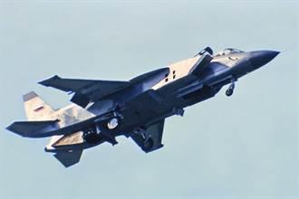俄國米格公司將研製艦載垂直起降戰機