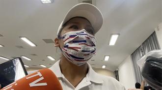東奧》郭婞淳摘金破3項奧運紀錄 恩師淚喊:終於拿到金牌
