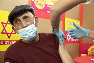 以色列擬不等美國決定 先替年長者追加第3劑疫苗