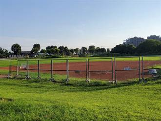 雲林縣校園籃球場不開放 斗六市開放8個網球、籃球、壘球場