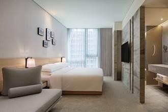 職場》警戒降至二級 KKday 2周飯店熱賣2000間房晚
