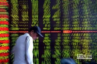 時論廣場》陸股暴跌─行政干預跨越市場的紅線(潘華生)