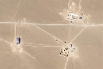 陸加速追趕美俄核武規模 美再曝光新疆東部110座核導彈發射井