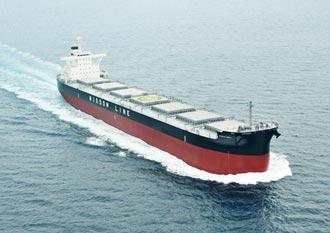 散裝船業看多 BCI指數今挑戰4,000點