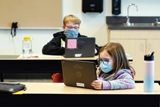 校園重啟在即 美開學季支出 可望創新高