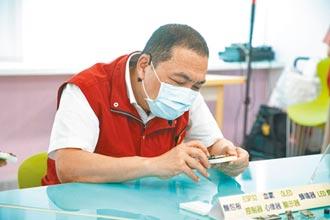 線上教師研習 侯體驗血氧機DIY