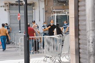 突尼西亞總統炒總理魷魚 被批反革命政變