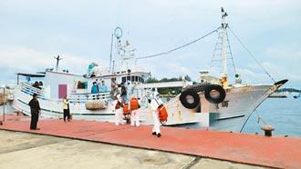 台南偷渡移工傳播鏈 台籍船長也染疫