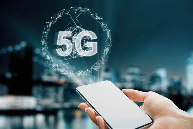 企業規劃導入5G專網 資安業者提醒要留意2大破口。(達志影像/Shutterstock提供)