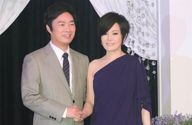 費玉清多年來始終未婚,總被跟摯友江蕙湊做堆。(中時資料照片)