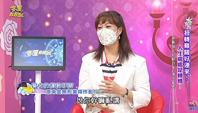 林姿佑與小亮哥結婚超過20年。(圖/中時資料照片)