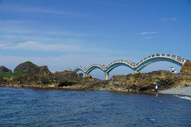 花東地區是不少人心目中的度假首選。(圖/1111人力銀行提供)