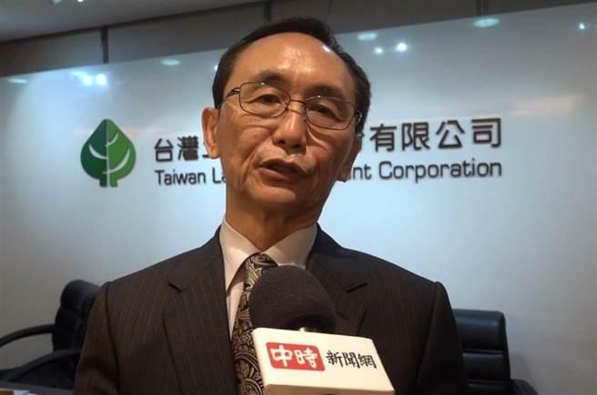 美麗島電子報董事長吳子嘉。(資料照片)