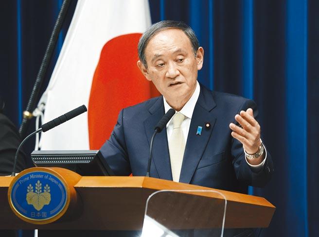日本首相菅義偉談到台海情勢時表示,「為了保護日本的利益,將藉由日美同盟的遏止力,並與東南亞國家協會(ASEAN)志同道合國家合作進行應對」。7月中日本自衛隊與菲律賓空軍首度舉行聯合演習;8月日本防衛大臣岸信夫將訪問越南。(新華社)