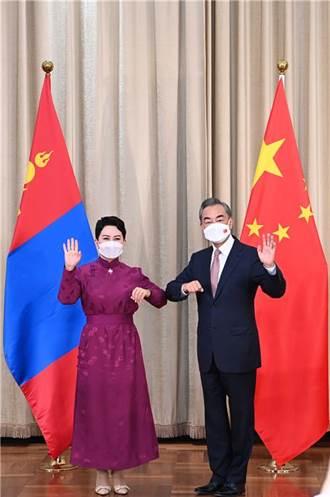 中蒙兩國共同發表《中蒙關於進一步加強抗疫合作的聯合聲明》
