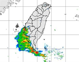 恐又有颱風生成 南高屏大雨特報 全台「雨勢加劇」時間曝