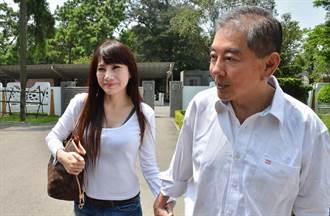 陳子璇宣布已在大陸打疫苗 自曝明年回台「否則恐被除籍」