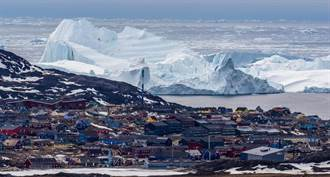格陵蘭探勘石油行動喊停 該國政府:「為了地球環境著想!」