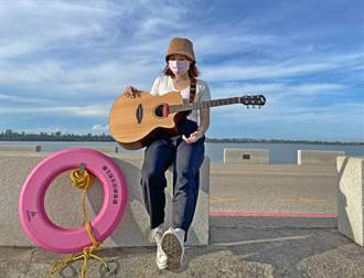 金大畢業生原創歌曲〈浯島四年〉分享青春美好時光