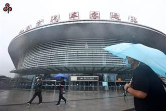 湖南公布大連3例無症狀確診足跡 經南京祿口機場中轉後到張家界