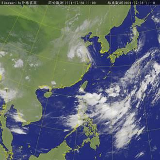 西南風持續增強 南部防大雨 北部防極端高溫