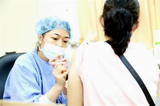 未收到暫緩施打公文 台南國、高中教職員照常接種疫苗