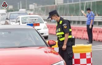 南京一計程車司機確診!同社區343人已全部集中隔離