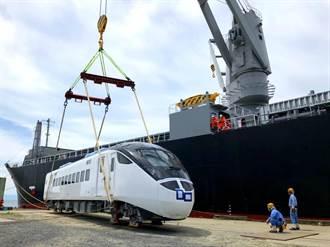 台鐵「EMU3000型城際列車」要來了 30日抵花蓮港