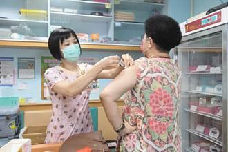 彰化第四輪疫苗通知67847人卻只有1/3量 民眾直呼莊肖維
