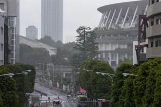 颱風尼伯特路線獨特 首次從日本宮城縣登陸