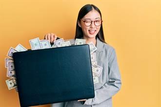 5生肖花越多賺越多 從來不需為錢煩惱
