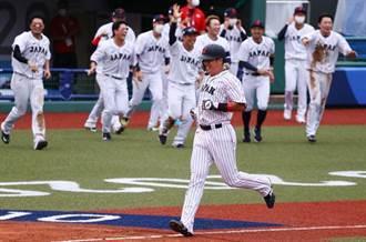 東奧》坂本勇人再見安 日本逆轉多國奪棒球開幕戰勝利