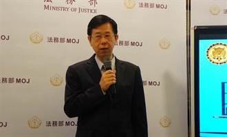 調查官監守自盜賣毒1.7億 局長呂文忠向國人致歉:願負責任