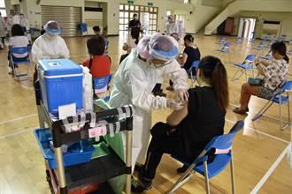 疫苗不足 苗栗縣今午起暫停疫苗施打預約登記