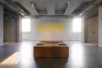 疫情降級 金馬賓館當代美術館引進鎌田治朗、卡洛琳阿萊雙個展