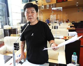 中市藍黨團連署要求中央發1萬現金紓困 綠黨團要求盧秀燕發1萬振興經濟