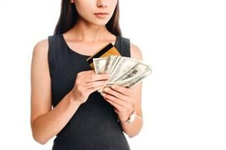 5月保戶買美元投資型保單首次超越美元傳統型
