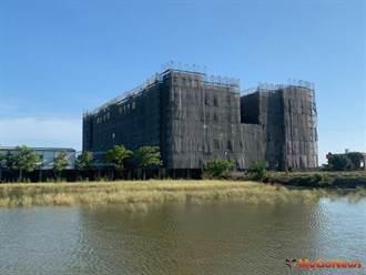台南新營醫院北門分院 整建轉型長照中心