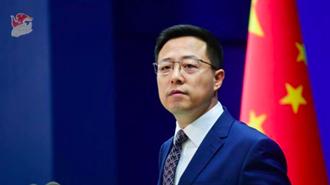 遭美議員施壓要求停止贊助北京冬奧 陸外交部:相信美企會做正確判斷