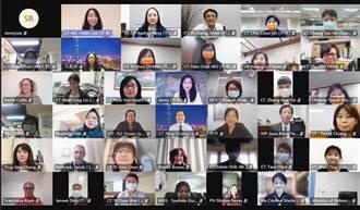 政院APEC女性建設人才研討會 鼓勵女性進入建設領域