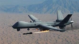 美軍無人機分析員羞愧平民傷亡而洩露機密 遭判3年9月
