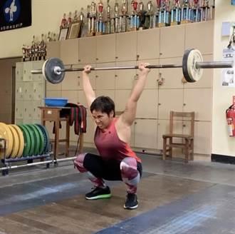 東奧》菲律賓奧運首金狄亞士 曾2度到高雄鼓山高中訓練