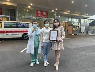 新竹縣暖心餐廳及大眾 連續2個月送餐給醫護