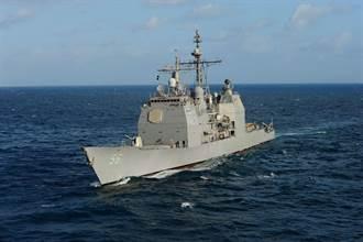 美國眾議院同意海軍提前退役提康德洛加巡洋艦