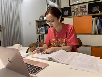 專訪/趙小僑為當「韓團達人」苦練韓文 每晚狂看「冷落」劉亮佐