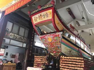疫情影響 琉球迎王延期至12/3 東港、南州一切照舊