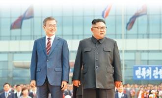 南北韓宣布 恢復通信聯絡線