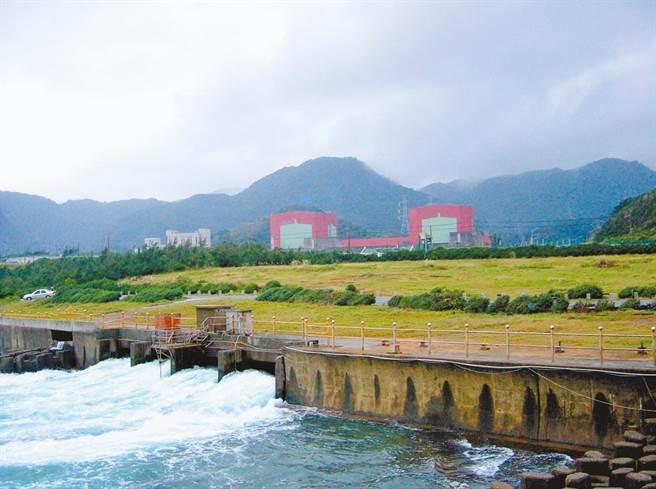 核二廠。(本報系資料照)