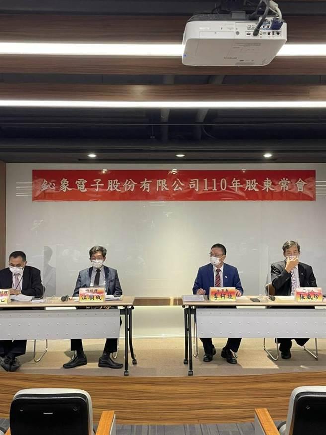 (鈊象28日召開股東會。圖片來源/業者提供)