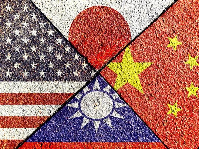 由台灣、美國、日本重量級國會議員參加的首屆「台美日戰略對話」可能於明天採線上會議方式舉行。(圖/shutterstock)